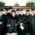 CBU Religion Grads, 1990