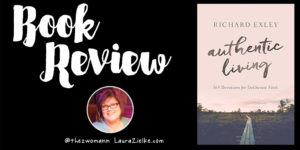 Book Review: Authentic Living