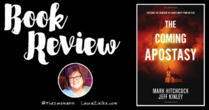 Book Review: The Coming Apostasy