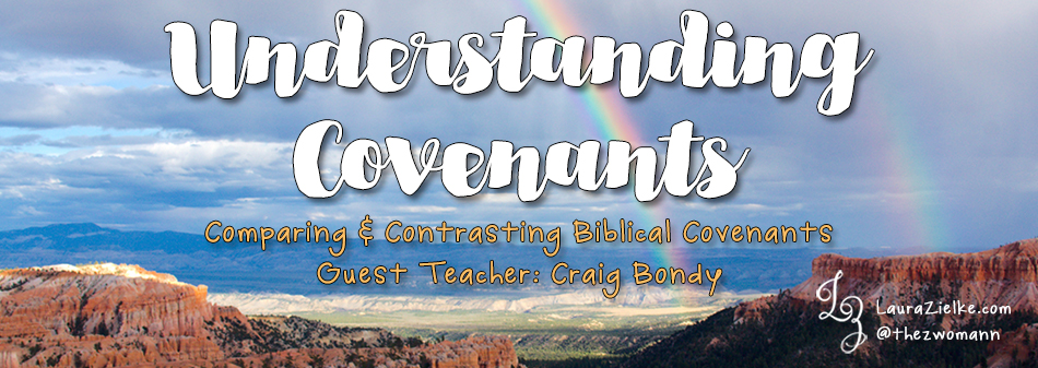 Understanding Covenants