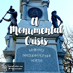 The purpose of this article is to help conservative white evangelicals think through a biblical response to the nationwide growing demand to remove and/or relocate Confederate monuments.