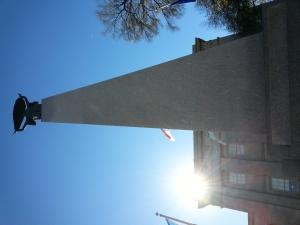 North Carolina Veteran's Memorial