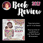 A Giving Heart (Coloring Book)
