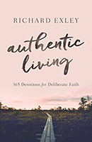 Authentic Living Devotional