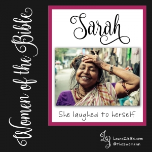 "Women's History Month: Women of the Bible.Day 2: Sarai (Sarah).From the moment we meet Sarai (lit. ""princess""), she is already married to her adoring half-brother Abram. Sarai is beautiful inside and out, and she loves her husband! Together they leave everything and (almost) everyone they know to set out on an adventure with the LORD..Sarai, the original ""pioneer woman,"" moved with her man on a journey to a foreign land. Abram was very protective of his wife (although some of his methods were questionable), and she followed his lead wherever they went..Sadly, Sarai and Abram struggled with infertility. She so desperately desired to be a mother that she offered her servant as a surrogate (which was culturally acceptable in those days) in the off chance that she was the infertile one, not Abram. When her servant conceived, the inevitable mama drama that ensued proved to be too much for her..Eventually, Sarai accepted her barrenness and gave up on her dreams of motherhood. But then, one day, God. Showed. Up..As she eavesdropped on Abram's conversation, she heard an incredible prophecy: She would [finally!] become a mother. And what was her reaction? ""OMG! No way!!! Bahahaha!!!"" .Sarai laughed to herself...but when she was confronted about the laughter, she immediately denied it. Why? She didn't want to jinx the prophecy! Her name was changed from Sarai (""princess"") to Sarah (""chieftainness""). And she did conceive. At age 90! She survived the pregnancy, the delivery, the terrible two's, and much more!.You can read more about Sarai's life in Genesis 11-23 and Hebrews 11..Photo by Loren Joseph on Unsplash"