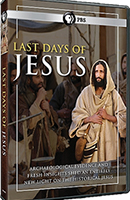 Last Days of Jesus (Movie)