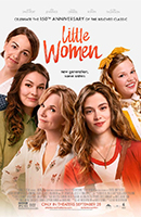 Little Women(2018 Movie)