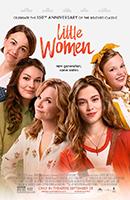 Little Women(2018 Movie)