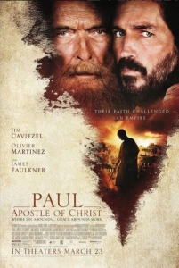 Movie: Paul, The Apostle