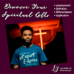 Discover Your Spiritual Gifts